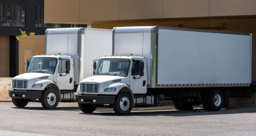 Two semi trucks are approved through capital budget process